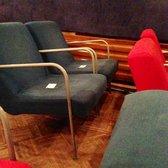 Foto Zu Erstes Kölner Wohnzimmertheater   Köln, Nordrhein Westfalen,  Deutschland. Sessel