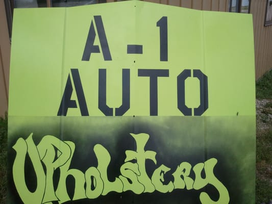 A 1 Auto Upholstery Body Shops 321 Rethke Ave Worthington Park