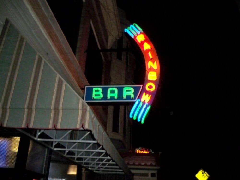 Rainbow Bar: 2403 Montana Ave, Billings, MT