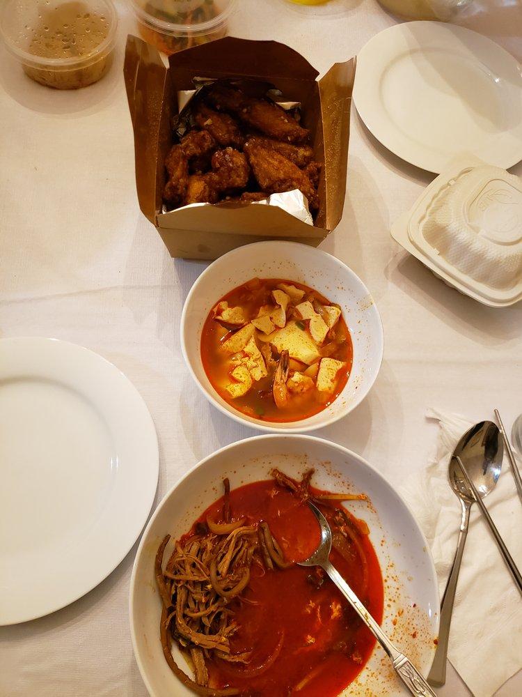 Korean BBQ Grill: 496 Main St, New Rochelle, NY