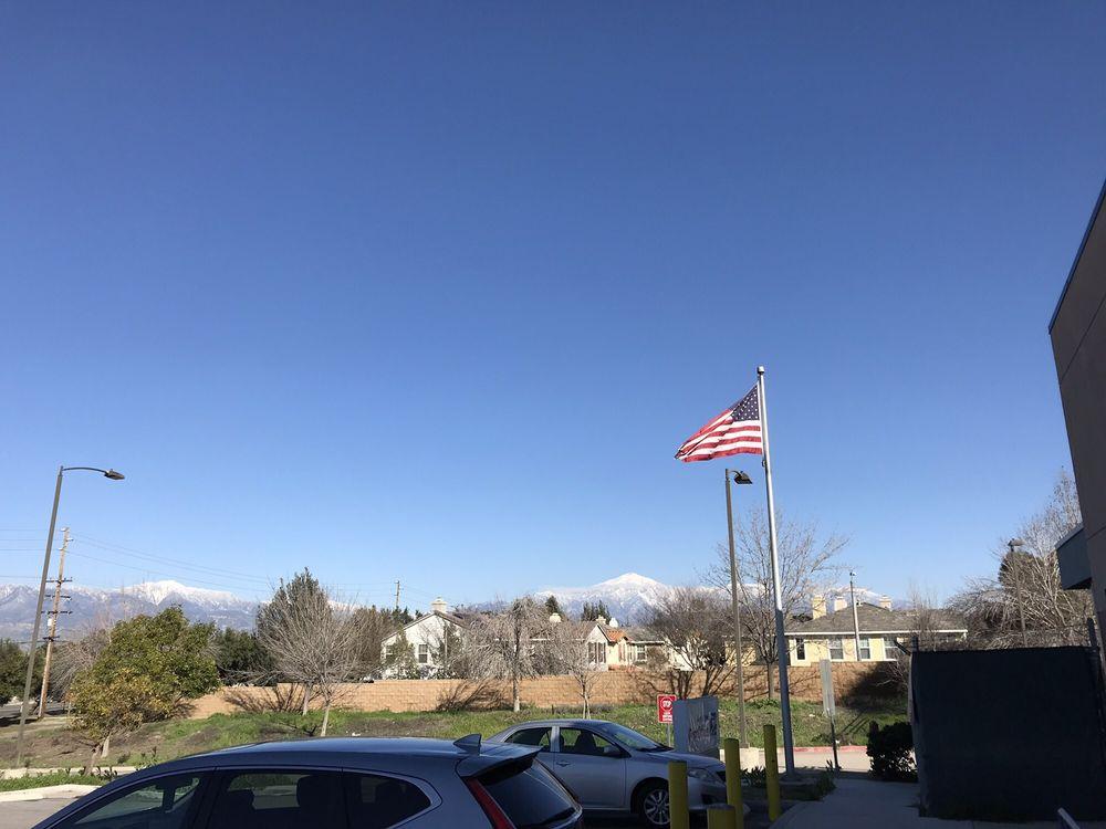 US Post Office: 25925 Barton Rd, Loma Linda, CA
