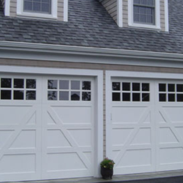Overhead door company of cape cod 20 photos garage for Cape cod garage doors