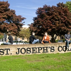 Long Island Colleges >> St Joseph S College Colleges Universities 155 W Roe