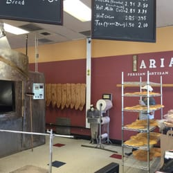 Aria food bakery 47 photos 50 reviews bakeries for Aria persian cuisine