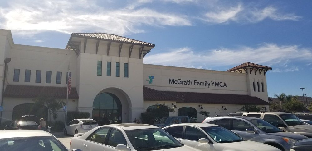 McGrath Family YMCA