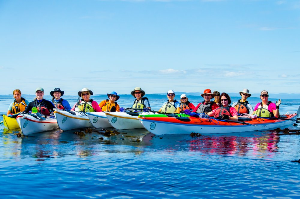 San Juan Island Outfitters: 248 Reuben Memorial Dr, Friday Harbor, WA