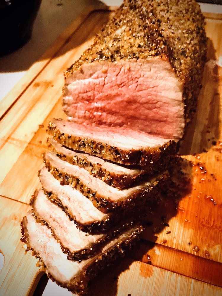 Hartman's Butcher Shop: 7291 Autumn Rd, New Tripoli, PA