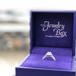 The Jewelry Box of Lake Forest 55 Photos 73 Reviews Jewelry