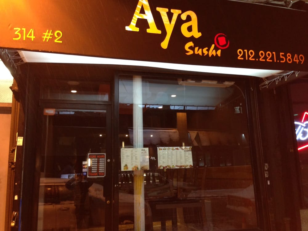 Aya Sushi 145 Photos 186 Reviews Japanese 314 W 39th St Midtown