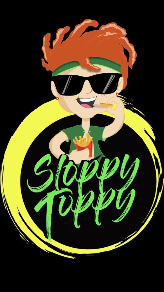 Sloppy Toppy: Ashtabula, OH