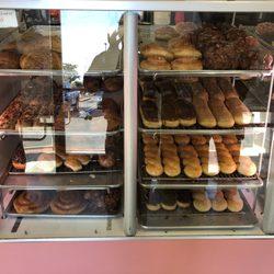 Donut Star 30 Photos 43 Reviews Donuts 25908 Newport Rd