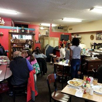 The Corner Restaurant 550 Photos 445 Reviews Breakfast