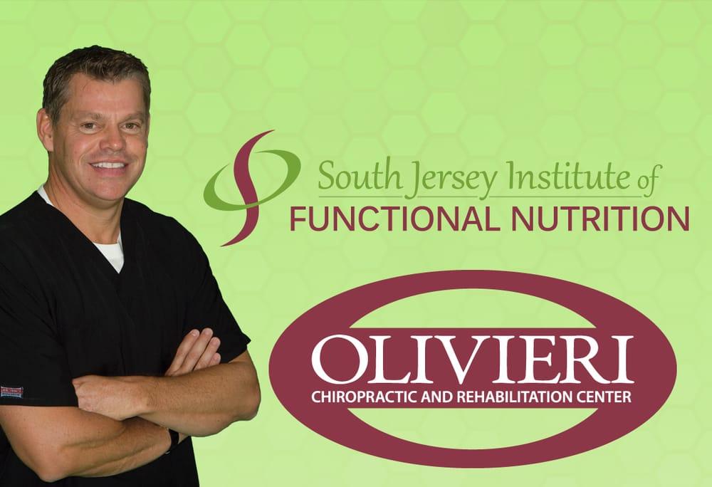 Robert S Olivieri, DC: Olivieri Chiropractic And Rehabilitation, Rio Grande, NJ