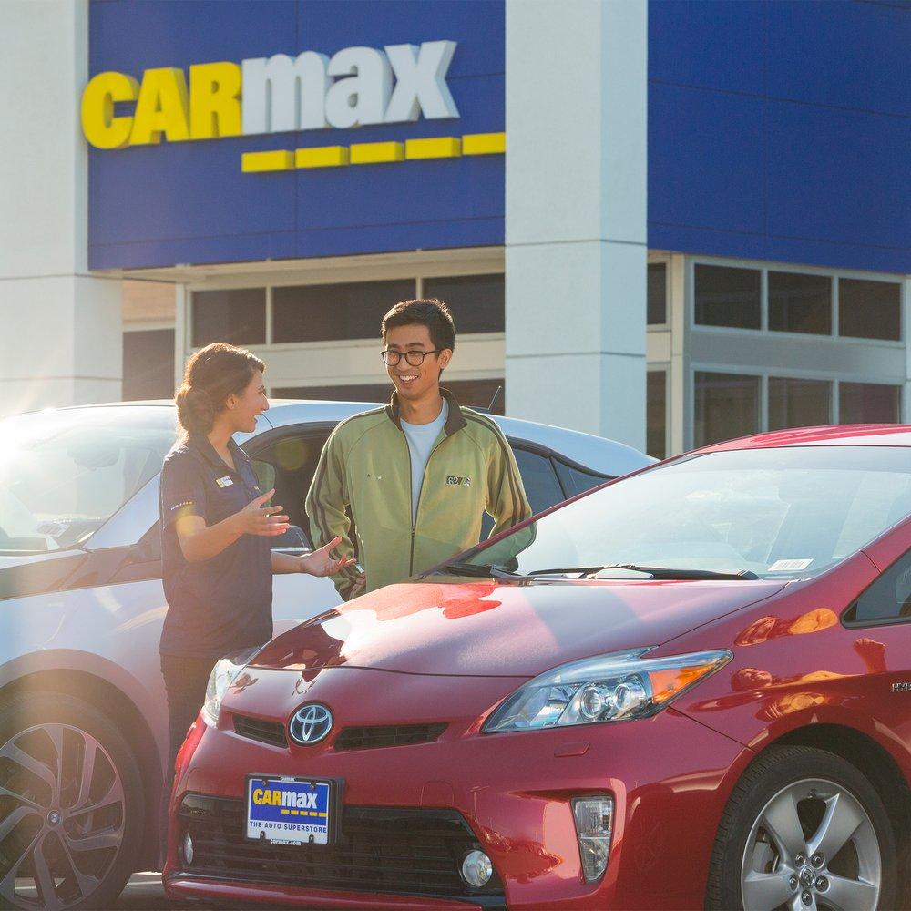 Photo Of Carmax Jacksonville Fl United States