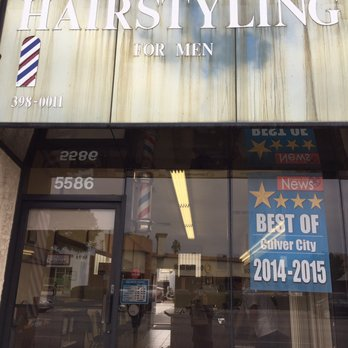 Georges Barber Hair Styling Salon 32 Reviews Barbers 5586