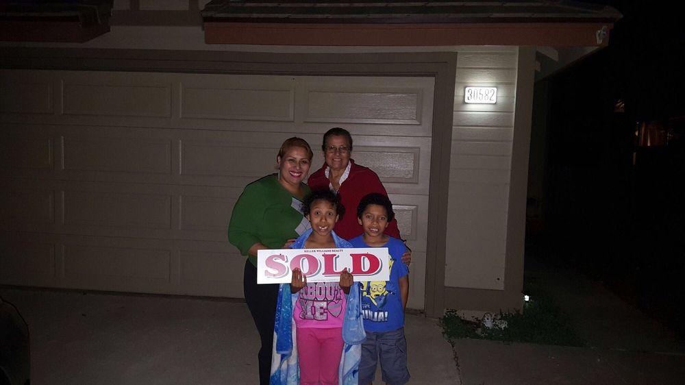 Ivan Lanz Team - Ideal Lending Home Loans: 1455 Frazee Rd, San Diego, CA