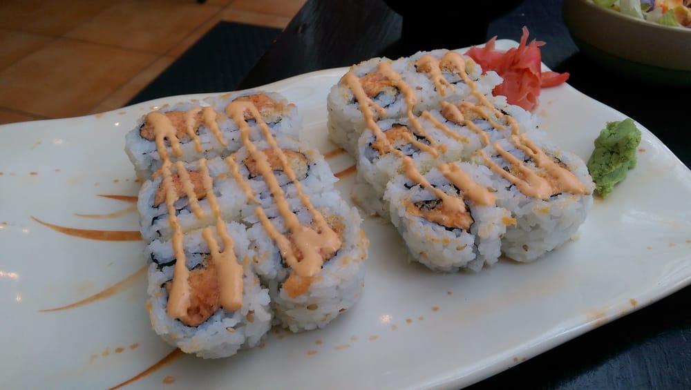 Oishi Restaurant Syracuse Ny