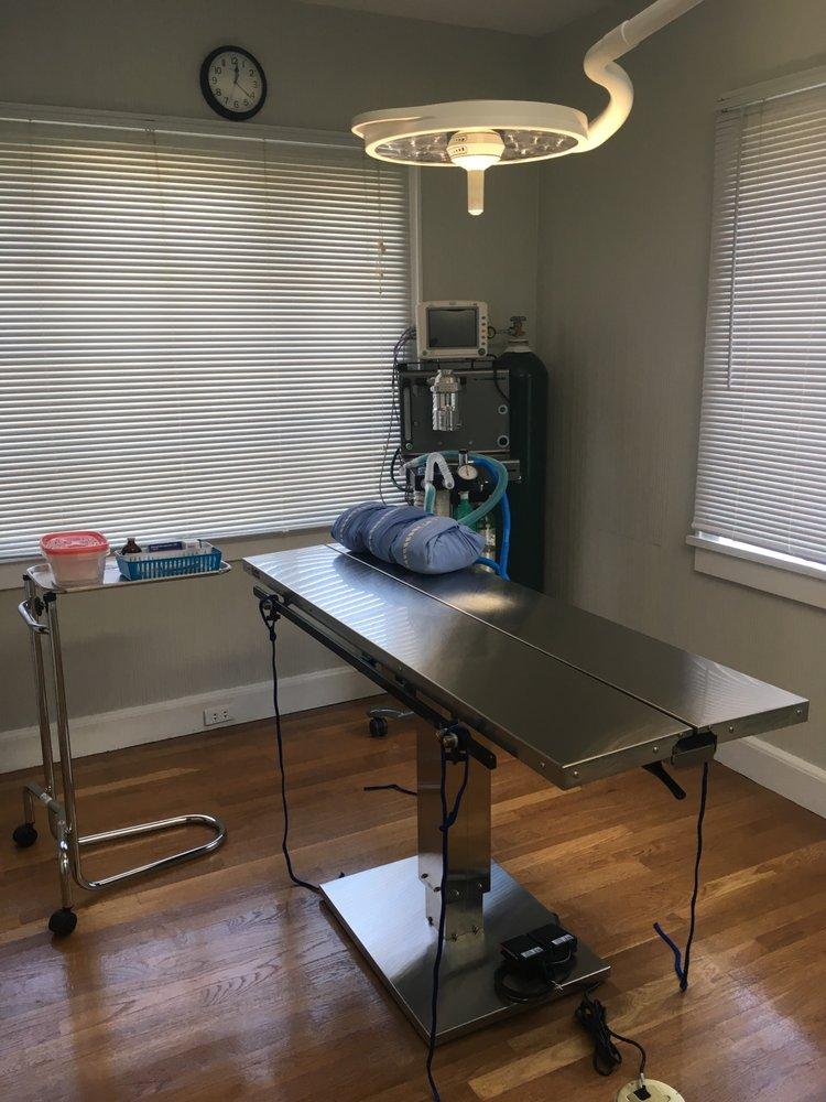 Cooper Veterinary Practice: 1221 Hwy 11E, Talbott, TN