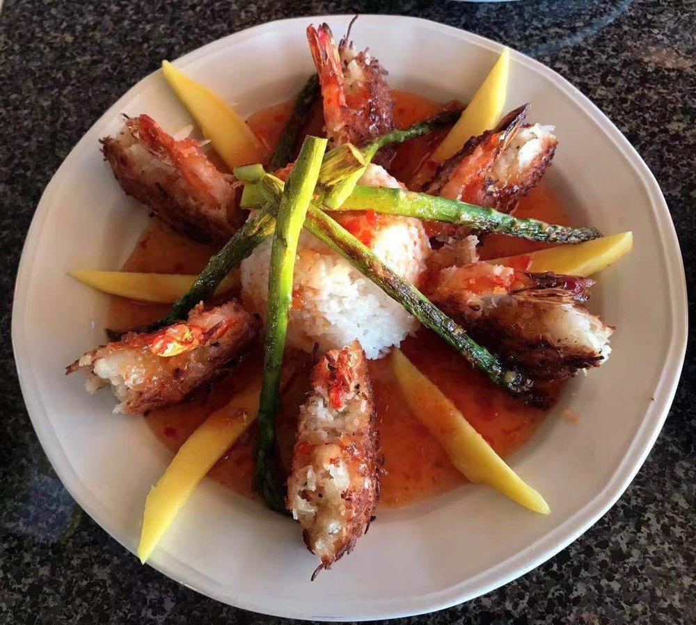 Crescent Seafood: 170 Marine Way, Crescent City, CA