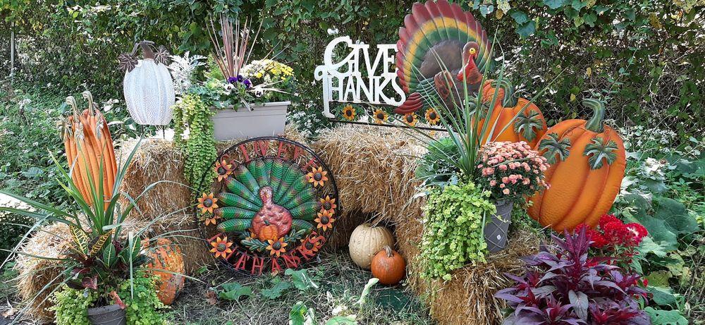 PGH Garden Flora Park: 430 Corrigan Dr, Bethel Park, PA