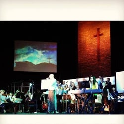 Photo Of Arbor Road Church