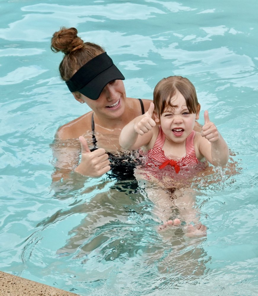 Swell Swim School