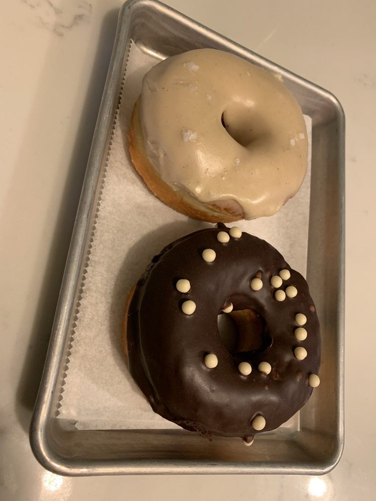 East Park Donuts & Coffee