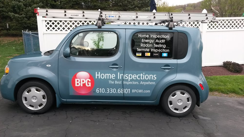 Integrity Inspection Service: 289 Towne Center Blvd, Easton, PA