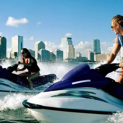 Photo Of Jetski Agent Miami Beach Fl United States