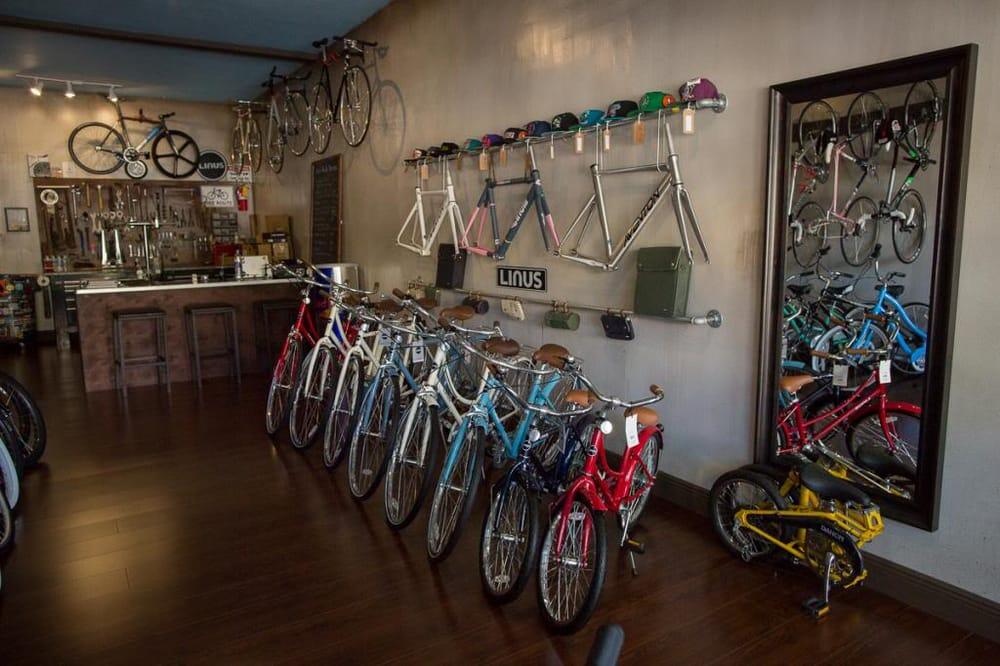 Bike Nerds: 9538 NE 2nd Ave, Miami Shores, FL