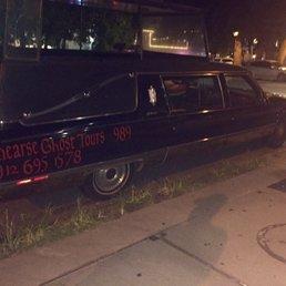 Ghost Tours Savannah Yelp