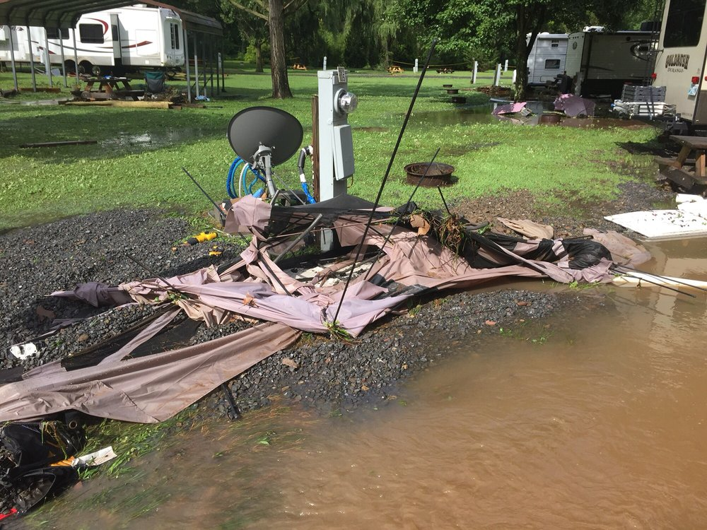 Springbrook Family Campground: 675 Numidia Dr, Catawissa, PA