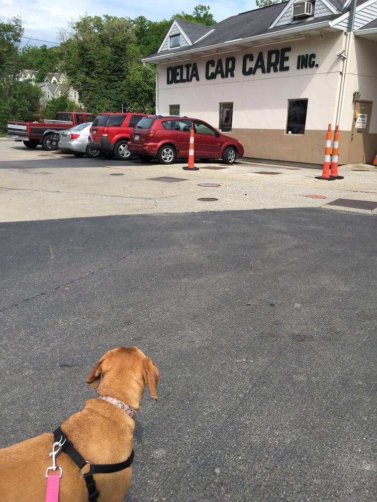 Delta Car Care