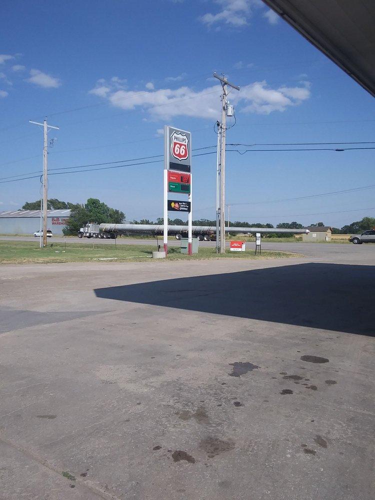Schulte Food Mart: 11012 Southwest Blvd, Wichita, KS