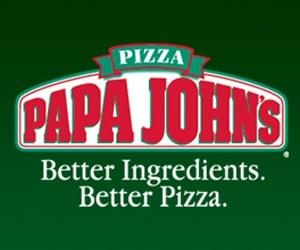Papa John's Pizza: 1907 Old Jacksboro Hwy, La Follette, TN