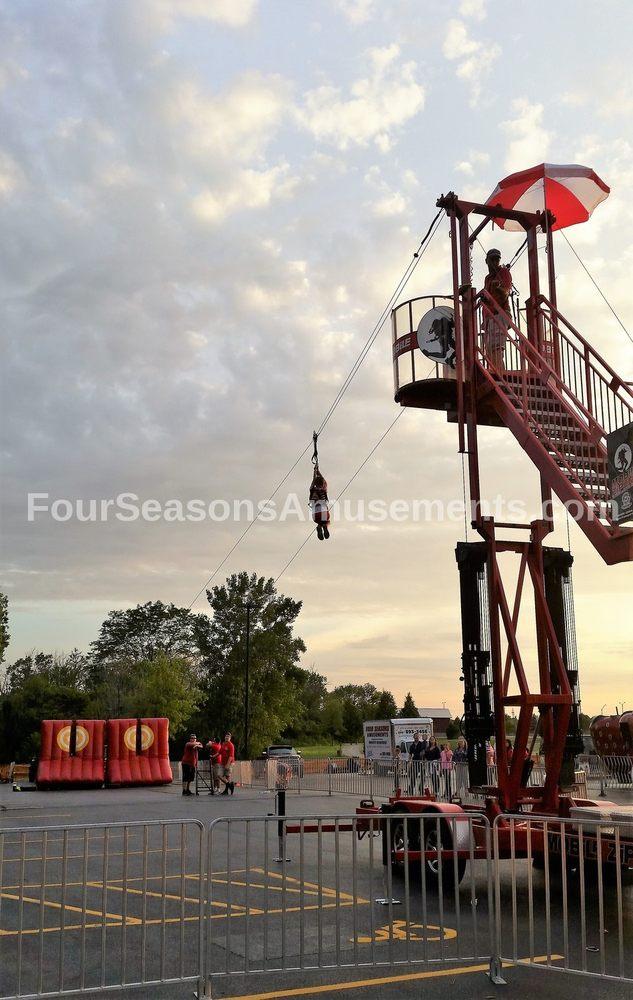 Four Seasons Amusements: 412 W Belden Ave, Addison, IL