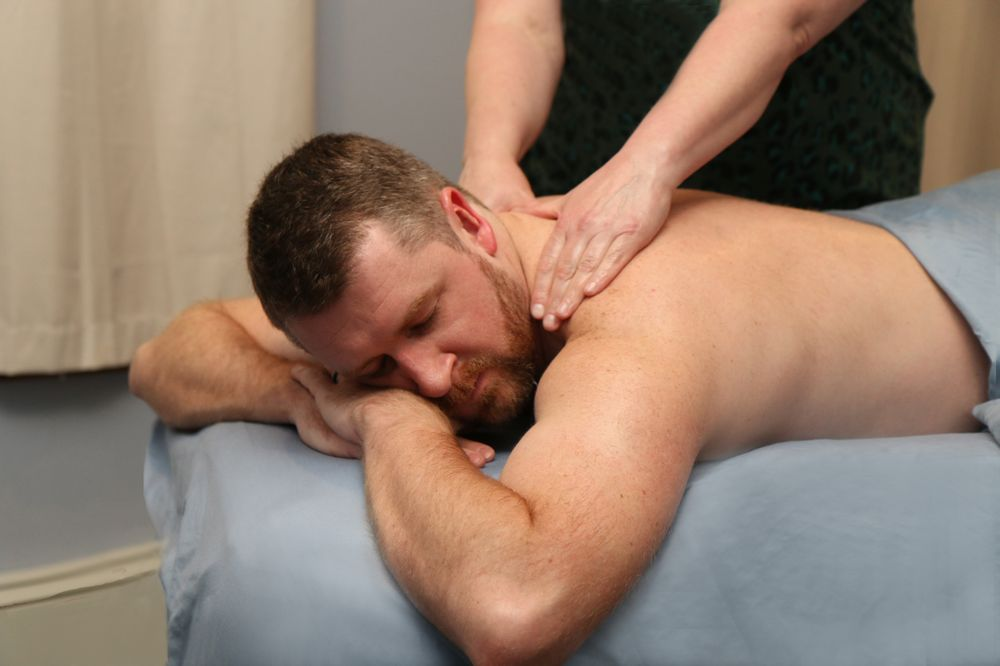 InTouch Therapeutic Massage: 5009 Columbia Rd, Cedarburg, WI