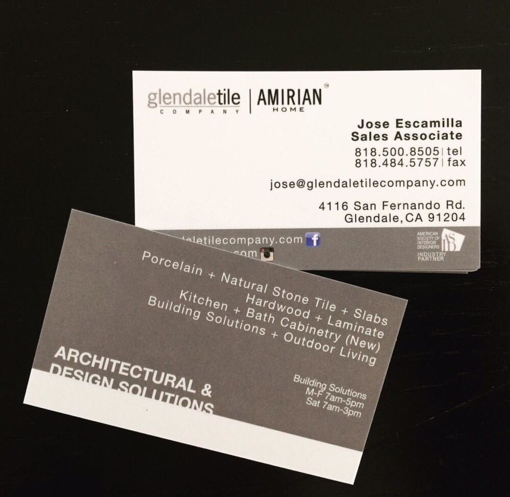 Business cards design and print yelp photo of ap design print sun valley ca united states business reheart Images
