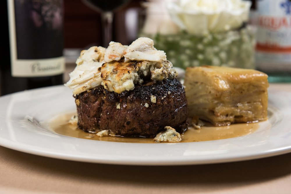 Giumarello's Restaurant & G Bar: 329 Haddon Ave, Haddon Township, NJ