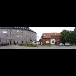 Photo of Blue Doors Hostel - Rostock Mecklenburg-Vorpommern Germany. Außenansicht des & Photos for Blue Doors Hostel - Yelp