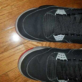 Gym Shoe Repair Chicago