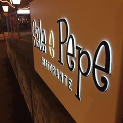 Sale e Pepe - Cucina italiana - Bahnhofstrasse 2, Möriken-Wildegg ...