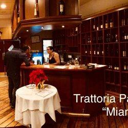 Photo Of Trattoria Pampered Chef Miami Lakes Fl United States