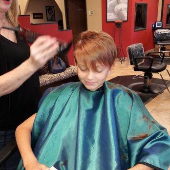 Kc Salon 82 Photos 33 Reviews Hair Salons 18625 Yorba Linda