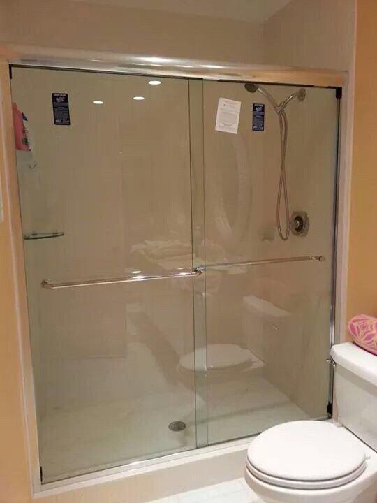 Bypass Shower Door North Miami Beach And Enduroshield Yelp
