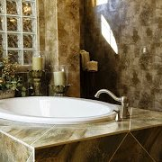 Bathtub Photo Of Altamate Tub Refinishing   Tucson, AZ, United States.  Bathtub