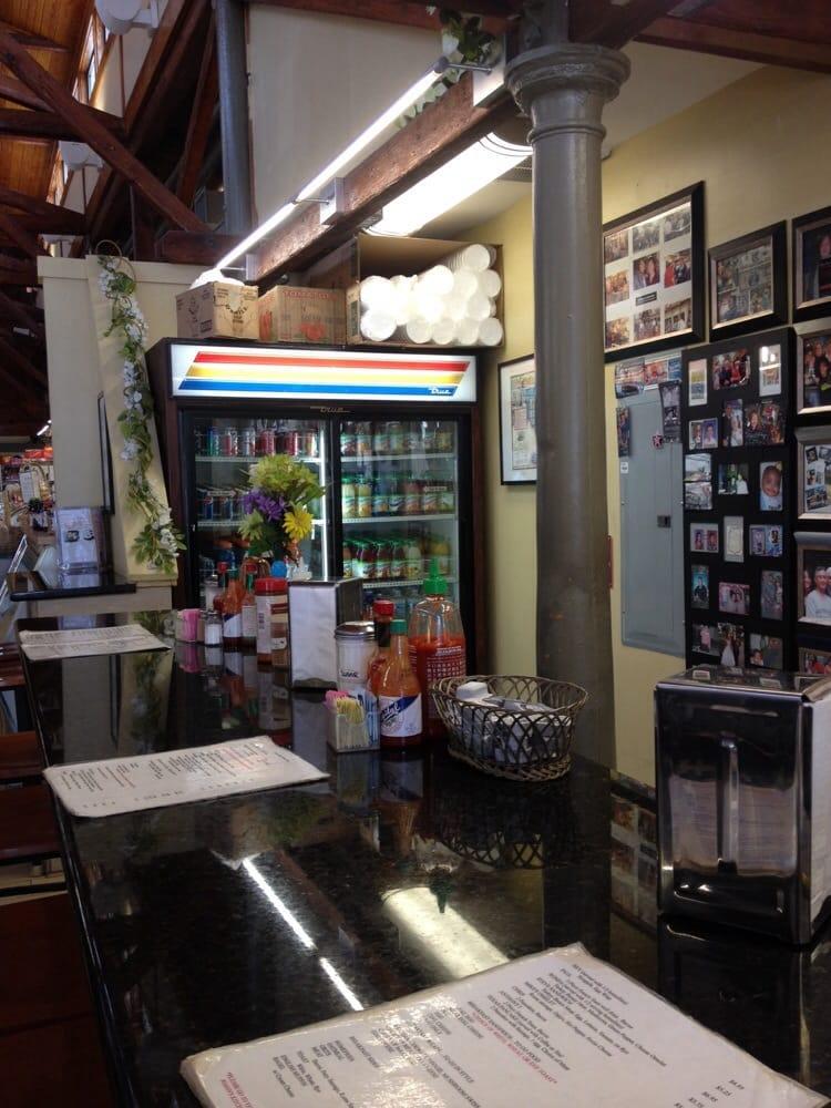 Lucia S Joann Kitchen