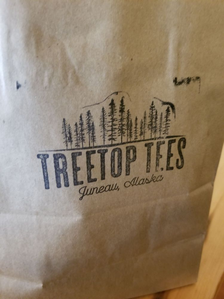 Treetop Tees