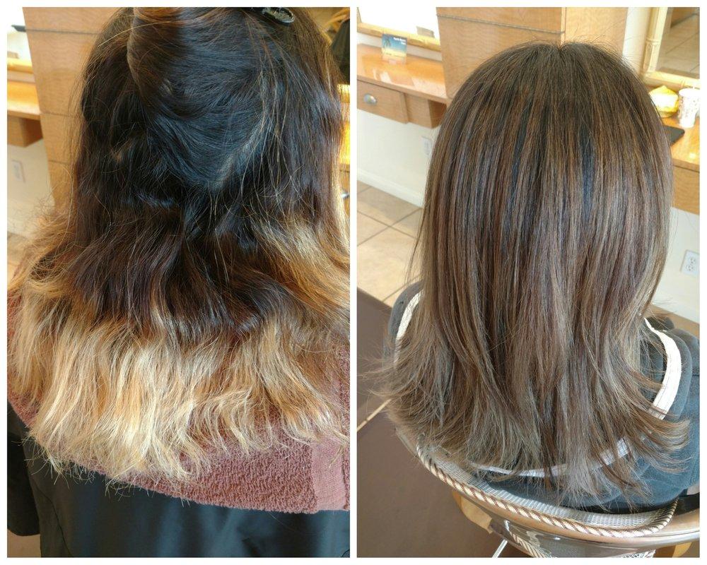 Kaity Kennaley Hair Stylist 23 Photos Hair Stylists 1341