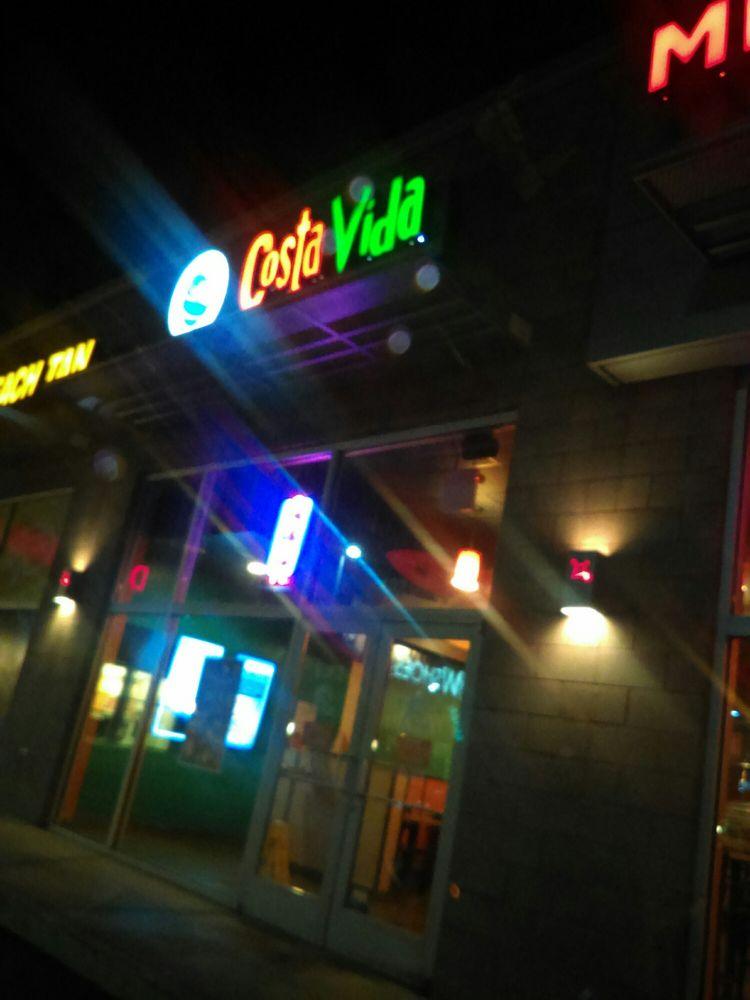 North Spokane Mexican Restaurants